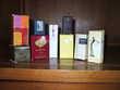 flacons mignatures de parfums Saint-Paul-lès-Dax (40)