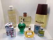 Lot de flacons de parfum factices 80 Toulouse (31)