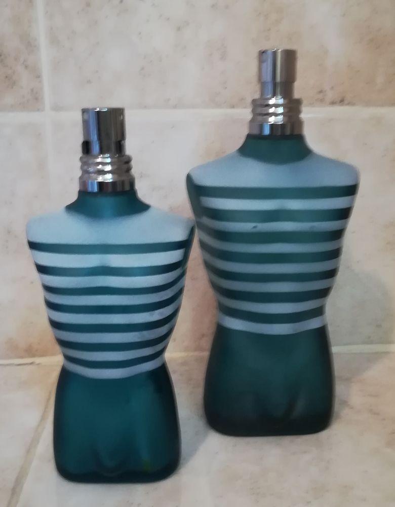 Flacons  de parfum jean Paul Gaultier  5 La Colle-sur-Loup (06)