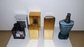 Flacons de parfum vides 10 Messein (54)