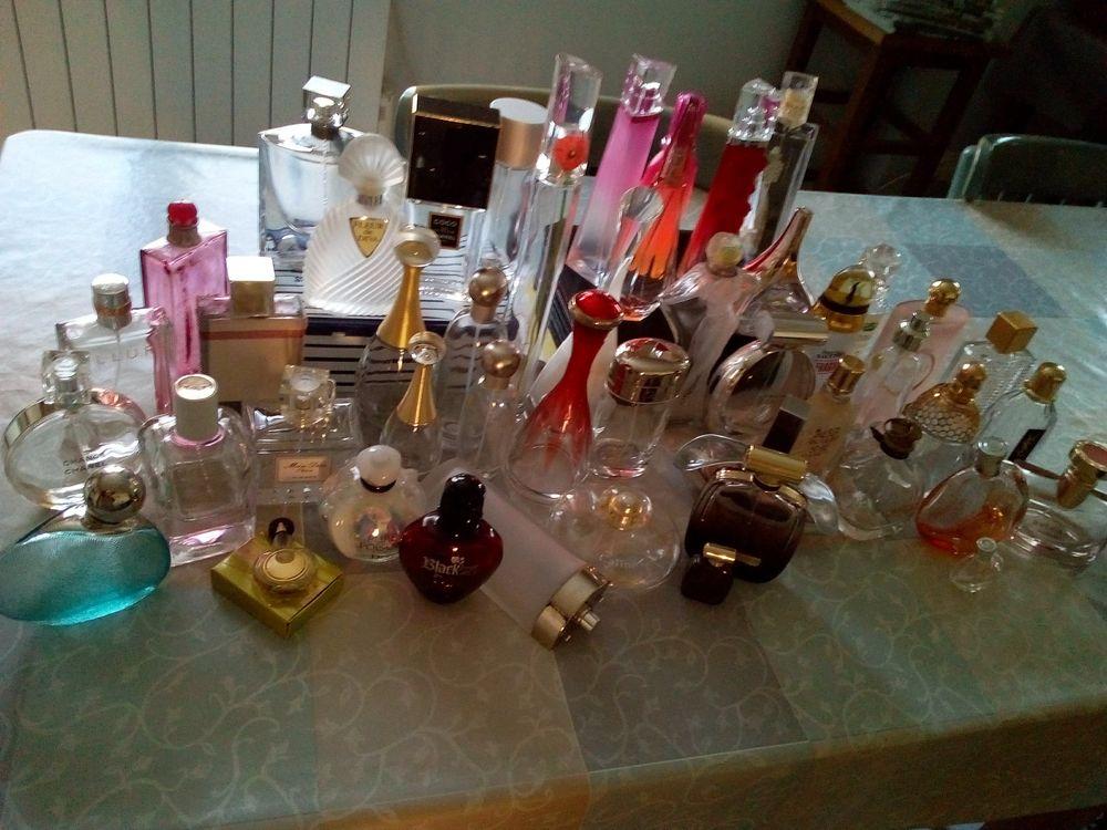 flacons de parfum 95 Vadenay (51)