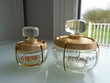 Flacons de parfum YSL