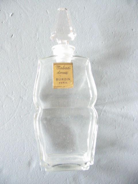 Flacons de parfums anciens 10 Saint-Léonard (62)