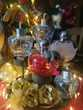 Lot de flacons vides de parfum femme Lolita Lempicka. 30 Montceau-les-Mines (71)
