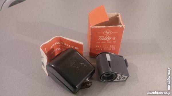 flash agfa tully avec sa boite 15 Gardanne (13)