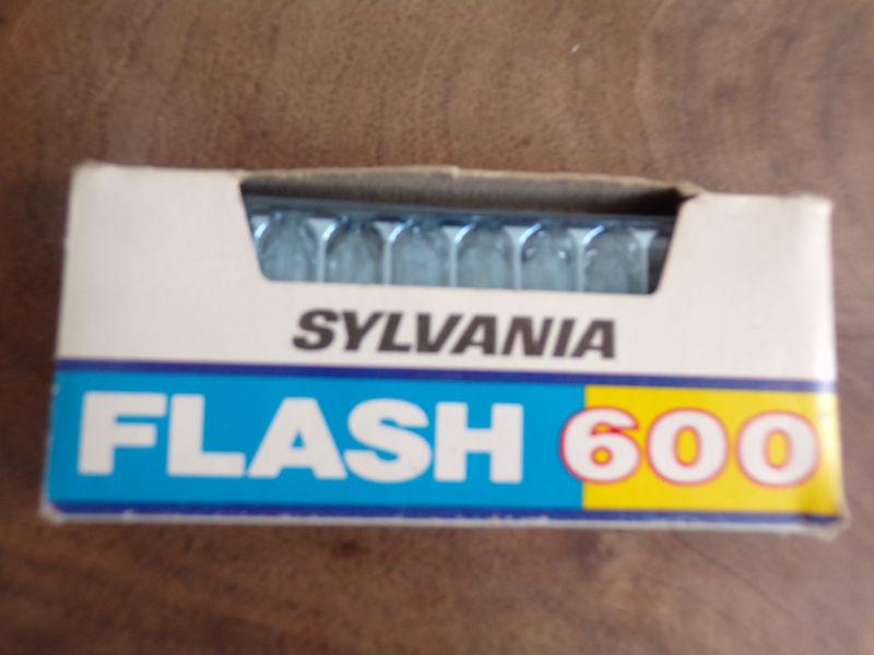Flash 600 Sylvania made in belgium  4 Laval (53)