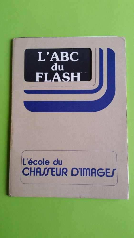 L'ABC DU FLASH Photos/Video/TV