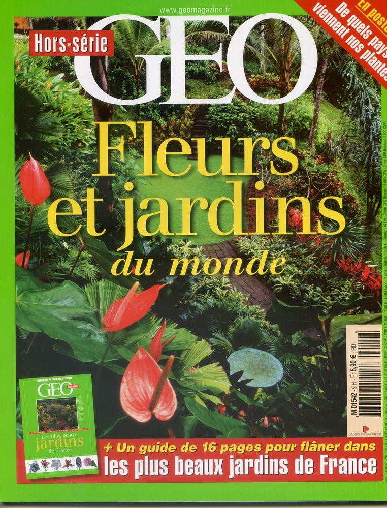FLEURS ET JARDINS DU MONDE, 3 Rennes (35)