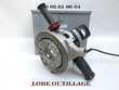 FLEX HPI 603 - Ponceuse / Rabot béton