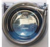 Flexible gaz naturel inox 1.50 m a vie tuyaux gaz neuf GAZ DE VILLE inox  20 Lens (62)