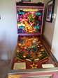 Flipper Counterforce Gottlieb 1980 en très bon état Jeux / jouets