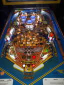 Flipper/jeux de bar 0 Liancourt (60)