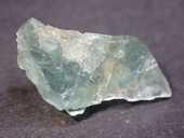 Fluorite La Barre Puy-de-Dôme France 4,45 carats 16 x 9 x 5  14 La Petite-Raon (88)