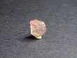 Fluorite rose RARE Massif du Mont-Blanc France 9,60 carats