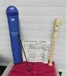 Flûte SOPRANO Conservarté - complète Instruments de musique