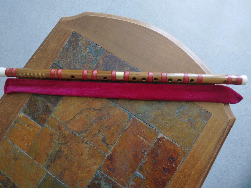 Flûte traversière chinoise  20 Valence (82)