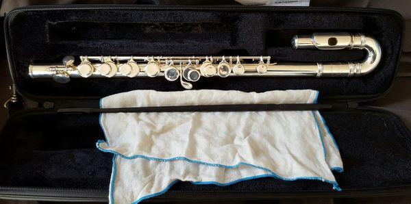 Flûte traversière 350 Paris 12 (75)