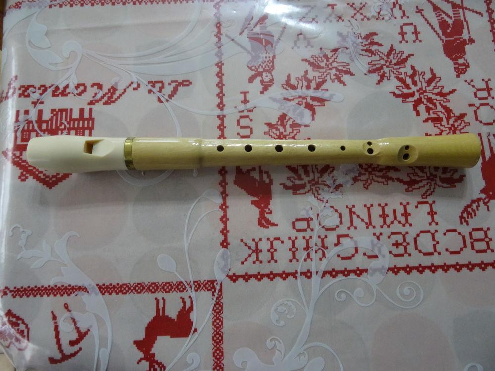 flute a bec 4 Merville (59)