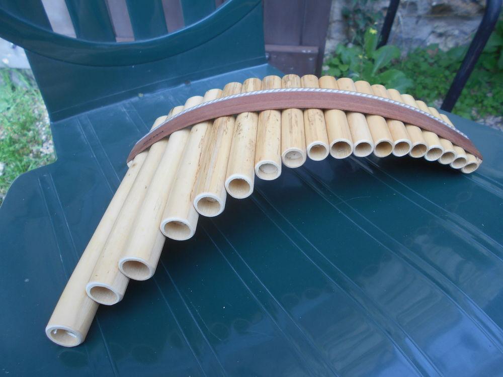 Flûte de pan 60 Callas (83)