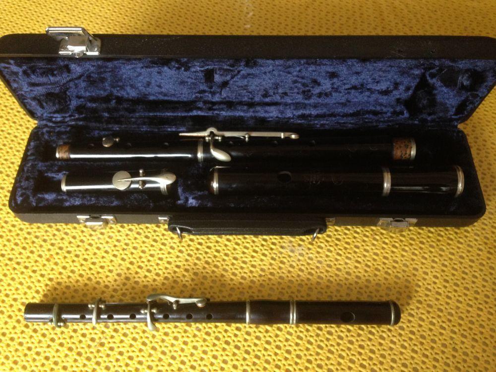 flûtes traversières romantiques  350 Beaurepaire (76)