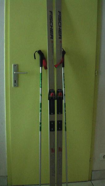SKI DE FOND Sports
