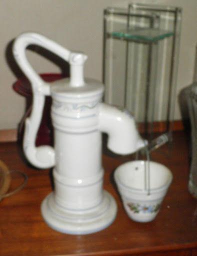 Fontaine pour décoration 25 Fresnes (94)