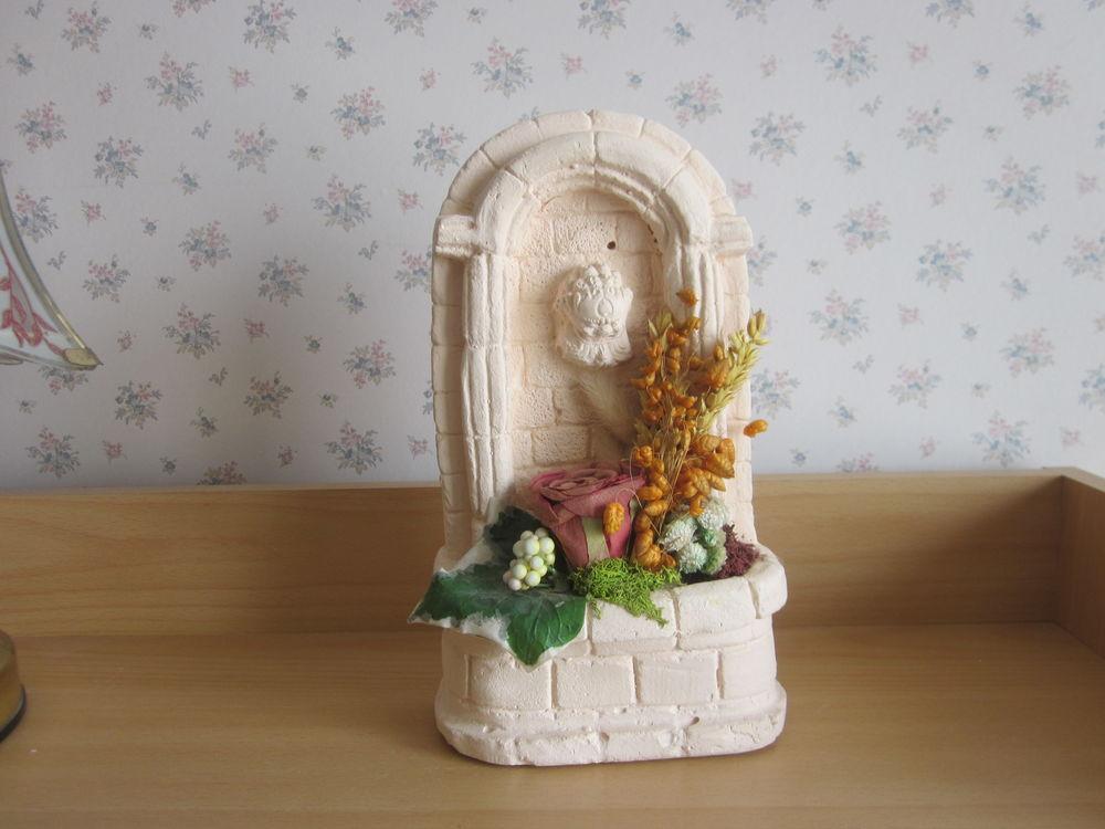 fontaine pour décoration 1 Soucelles (49)