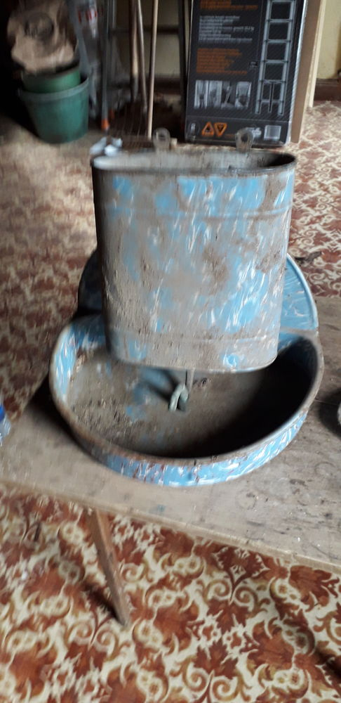 Fontaine à Eau Bricolage