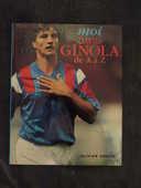 "Foot / psg : Livre "" moi David Ginola de A à Z"" 5 Ch�tillon (92)"