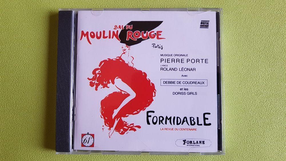 FORMIDABLE MOULIN ROUGE 0 Bordeaux (33)
