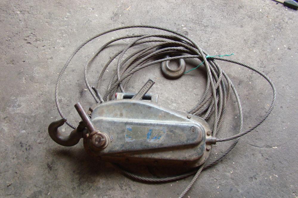Tir fort 3 tonnes 350 Scaër (29)