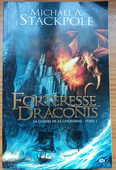 Forteresse Draconis (Michael A. Stackpole) 5 Tours (37)