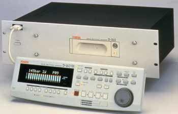 fostex D160 350 Belgentier (83)