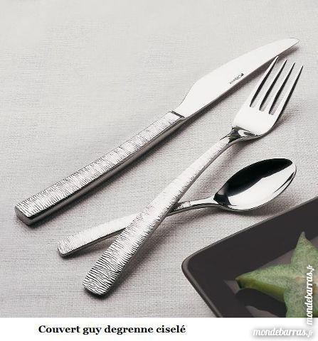 Lot fouchette couteau  design comme neuf 3 Miserey-Salines (25)