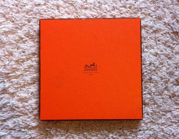 Achetez foulard carré hermes occasion, annonce vente à Paris (75)  WB148093715 cf228174665