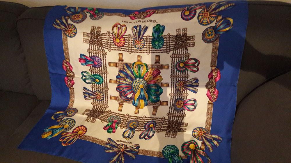 76a42039c112 Achetez foulard hermes quasi neuf, annonce vente à Aix-en-Provence ...