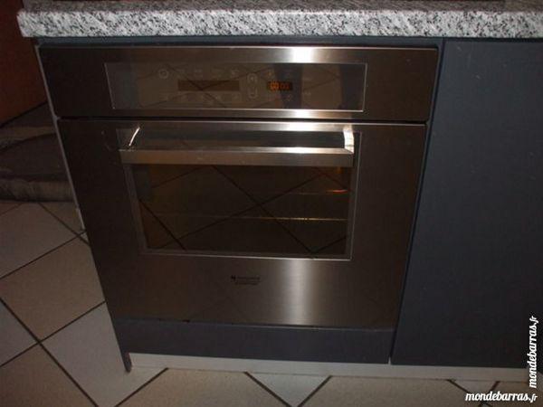 FOUR ENCASTRABLE ARISTON HOTPOINT 150 Lingolsheim (67)