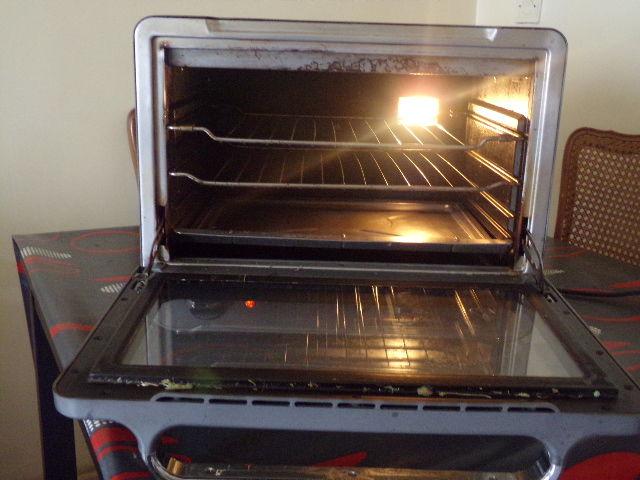 four grill Moulinex électrique UNO XL 40 Garges-lès-Gonesse (95)
