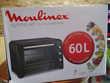 FOUR MOULINEX Electroménager