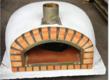 FOUR PIZZA 90X120CM Bricolage