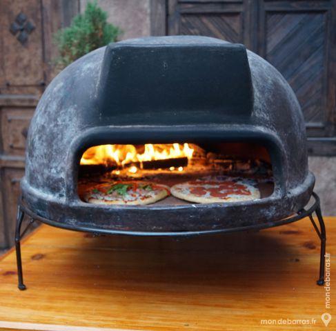 achetez four pizza occasion annonce vente m ricourt. Black Bedroom Furniture Sets. Home Design Ideas
