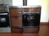fourneau bouilleur et chauffe eau 1000 Crolles (38)