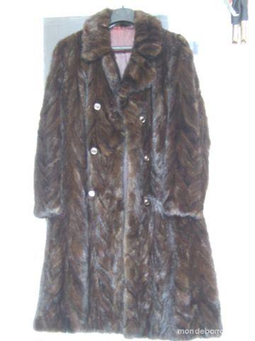 manteaux vison occasion marseille 13 annonces achat et vente de manteaux vison paruvendu. Black Bedroom Furniture Sets. Home Design Ideas