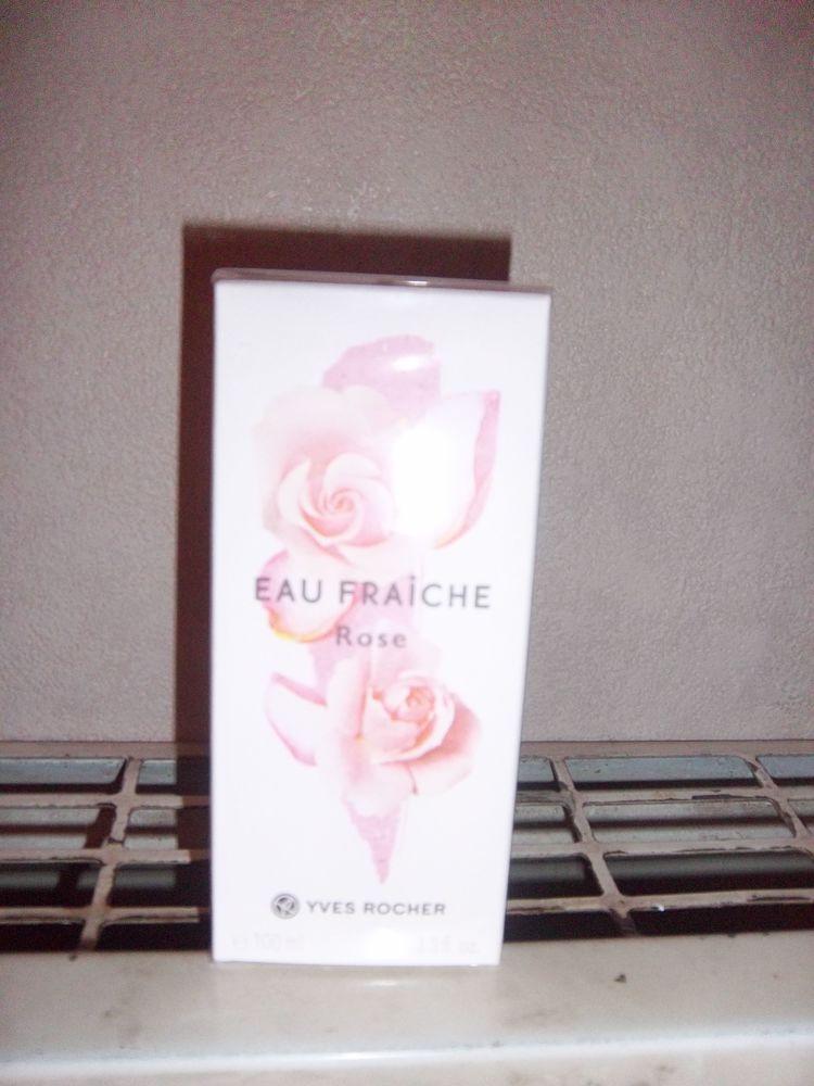 Eau fraiche Rose 17 Bossay-sur-Claise (37)
