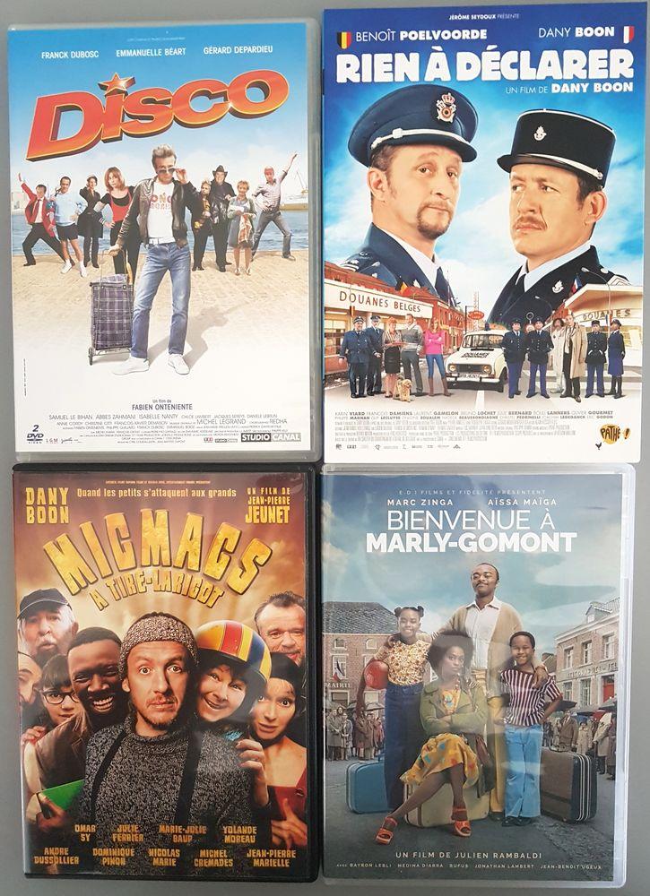 DVD FRANCAIS 3 La Roche-sur-Foron (74)