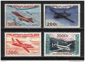 France 1954 Timbres PA neufs * 200 P�rigueux (24)