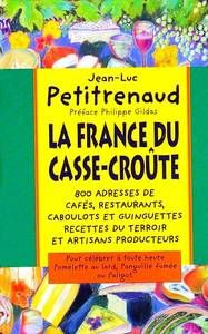 La france du casse-croute / prixportcompris 7 Lille (59)