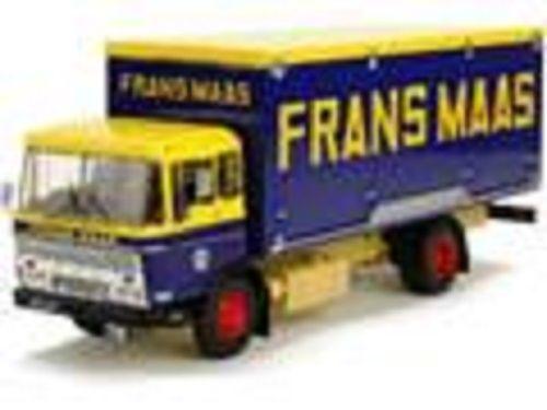 DAF 600  FRANCE MAAS  59 Coudekerque-Branche (59)