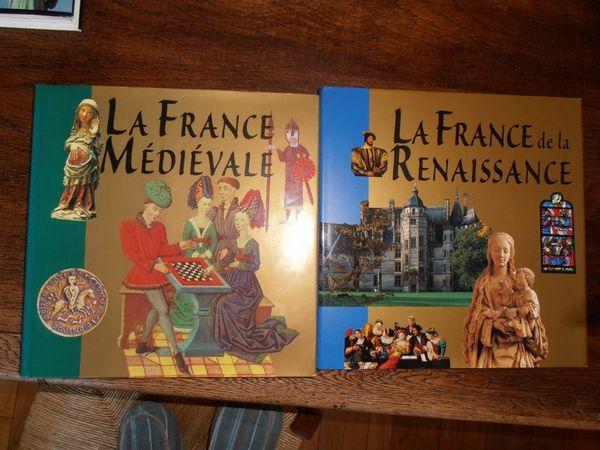 La France médiévale, la France de la Renaissance 15 Brive-la-Gaillarde (19)