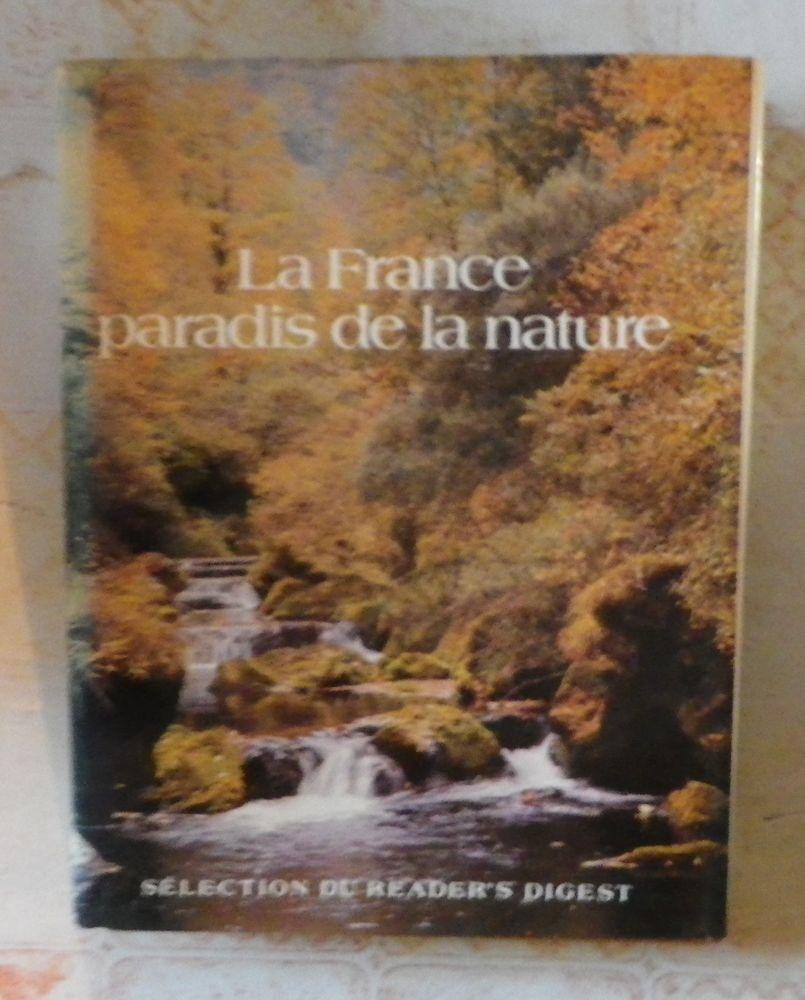 LA FRANCE PARADIS DE LA NATURE READER'S DIGEST 6 Attainville (95)